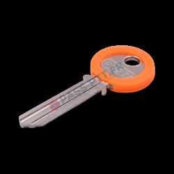 Bagues de protection pour clés